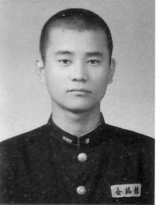 친구 김호룡