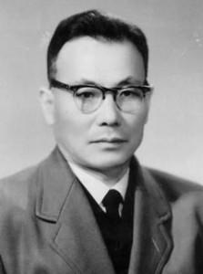 최복현 교장 선생님, 1965년