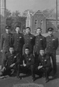 중앙고3 반장나리들, 1965년