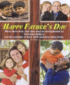father's day, 2011