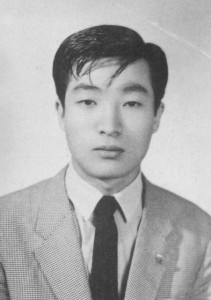 김상우(옛 김시영), 앨범 사진, 1971년
