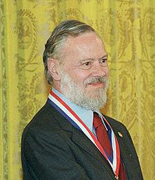 Dennis Ritchie, 1999