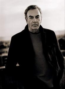 Neil Diamond, singer-songwriter
