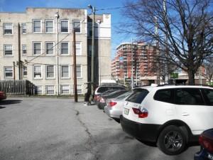 Vanderbilt off-campus Apartment, Westboro
