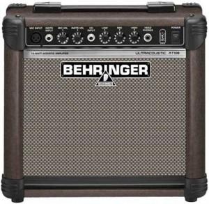 15W Behringer Acoustic Amp