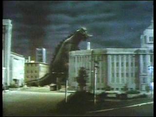 대괴수 용가리, 1967