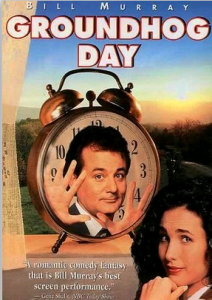 Movie, Groundhog Day, 1993
