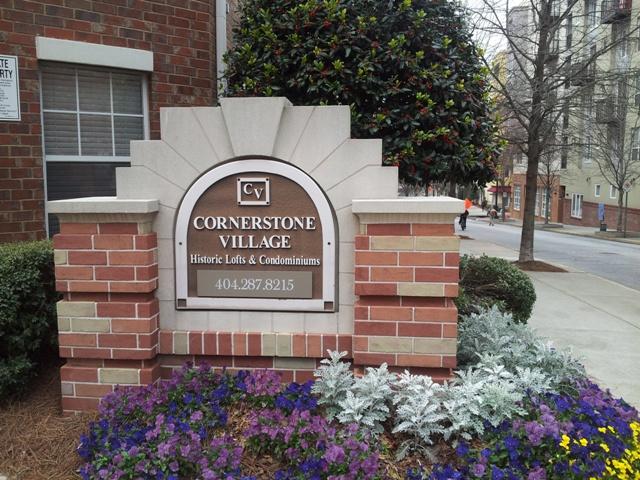 Cornerstone Village Condo