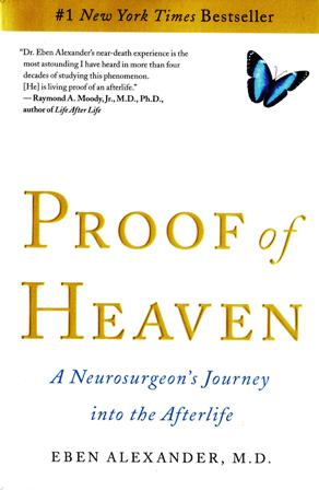 A Scientist's Proof of Heaven