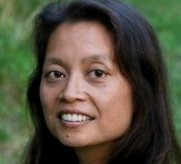 Author, Marie Myung Ok Lee