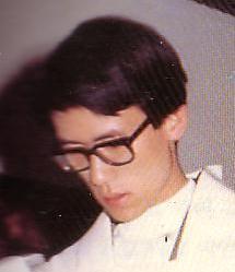 신학생 김정훈