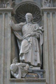 St. Louis Marie Grignion de Montfort